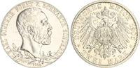2 Mark 1905 Deutschland / Schwarzburg-Sondershausen Kaiserreich Schwarz... 110,00 EUR  +  7,50 EUR shipping