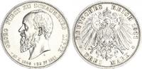 3 Mark 1911 A Deutschland / Schaumburg-Lippe Schaumburg-Lippe Georg 3 M... 150,00 EUR  +  7,50 EUR shipping