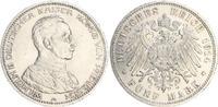5 Mark 1914 A Deutschland / Kaiserreich / Preußen Preußen 5 Mark 1914 A... 85,00 EUR  +  7,50 EUR shipping