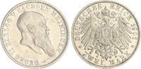 2 Mark 1901 D Deutschland / Sachsen-Meiningen Kaiserreich Sachsen-Meini... 340,00 EUR  +  8,95 EUR shipping