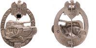 Sammleranf. Panzerkampfabzeichen 50 Einsätze  3. Reich 3. Reich Sammler... 35,00 EUR  +  7,50 EUR shipping