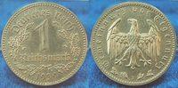1 Mark Probe 1939 J Deutschland / 3.Reich / PROBEPRÄGUNG III. Reich 1 M... 1250,00 EUR free shipping
