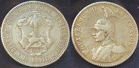 1/2 Rupie 1901 Kolonien / Ostafrika Deutsch-Ostafrika 1/2 Rupie 1901 f.... 85,00 EUR