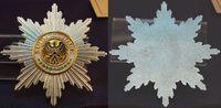 Sammleranfertigung Hoher Orden vom Schwarzen Adler (1701) Deutschland/ ... 45,00 EUR