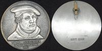 Luthermedaille 1983 10.Nov.1983 Deutschland Luthermedaille 1983 - 500 J... 35,00 EUR  +  7,50 EUR shipping