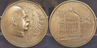 Otto von Bismarck Reichsgründung 1871  Deutschland / BRD, Bismarck Silb... 40,00 EUR  +  7,50 EUR shipping