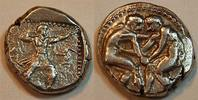 Stater Aspendos  Antikes Griechenland Griechenland  Stater Aspendos  2 ... 295,00 EUR