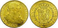 Spain 8 escudos. Carlos III. Madrid. Fantastic quality.