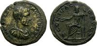 As. AD 217-218. Deultum. Diadumenian. Very rare. gutter  90,00 EUR  +  8,00 EUR shipping