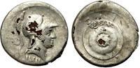 Fouree denarius. 27BC-14AD Rome. Augustus.(silver plated)Attractive & i... 150,00 EUR  plus 8,00 EUR verzending