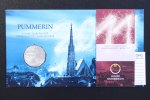 &Ouml;sterreich 5 Euro 2011 st 5 &euro; 2011 Pummerin 54,50 EUR 