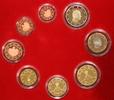 Euro, Cent im orig. Etui 2006 Monaco Kursmünzensatz Monaco 2006 im orig... 480,00 EUR