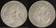 1/2 Madonnen-Taler 1753 Bayern Max III. Joseph s-ss  50,00 EUR  +  10,00 EUR shipping