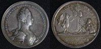 Medaille 1769 Habsburg, Österreich Maria Theresia - Auf die Vermählung ... 165,00 EUR  +  10,00 EUR shipping