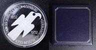 Medaille 1992 Deutschland - Nürnberg Germanisches Nationalmuseum - 5 Un... 195,00 EUR  +  10,00 EUR shipping