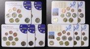 KMS 2006 A-J BRD Deutschland, Kursmünzensatz 2006 komplett - incl. 2 Eu... 100,00 EUR  +  10,00 EUR shipping