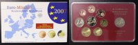 KMS 2007 F BRD Deutschland, Kursmünzensatz 2007 F - incl. 2 Euro Römisc... 12,00 EUR