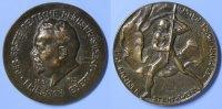 Medaille 1925 Deutschland/ Weimarer Republik Auf den Tod Friedrich Eber... 200,00 EUR  +  10,00 EUR shipping