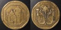 Medaille 1905 Nürnberg Zur Eröffnung des Stadttheaters vz-st/l.fleckig  110,00 EUR  +  10,00 EUR shipping