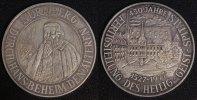 Große Silbermedaille 1977 Nürnberg Hans Beheim d.Ä. - Auf die Fertigste... 70,00 EUR  +  10,00 EUR shipping