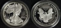 USA 1 Dollar 1994 PP in Kapsel Silver Eagle 59,00 EUR
