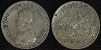 Taler 1817 A Preußen Friedrich Wilhelm III. f.ss/kl.Srf.  57,00 EUR  +  10,00 EUR shipping