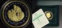 100 Dollars 2000 Australien Olympische Spiele Sydney - Kugelstoßen PP/E... 400,00 EUR  +  10,00 EUR shipping