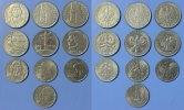 Lot 10x 10 Zloty diverse Polen Gedenkprägungen - CN - 1959 - 1968 ~vz  60,00 EUR  +  10,00 EUR shipping