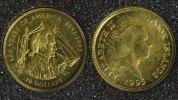 20 Dollars 1995 Cook Islands James Cook - 500 Jahre Amerika - Gold PP* ... 69,00 EUR  +  10,00 EUR shipping