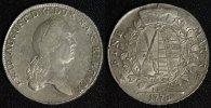 Taler 1778 EDC Sachsen Friedrich August III. (1763-1806) - Dresden ss+  150,00 EUR  +  10,00 EUR shipping