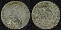 20 Kreuzer 1774 Würzburg Adam Friedrich v. Seinsheim (1755-99) - selten... 350,00 EUR  +  10,00 EUR shipping