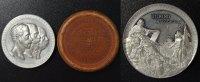 Medaille/ incl. Original-Schatulle 1898 Italien - Turin Zur allgem. Ita... 150,00 EUR  +  10,00 EUR shipping