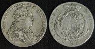 Taler 1795 I.E.C. Sachsen Friedrich August III. ss/ kl.Srf.  145,00 EUR  +  10,00 EUR shipping
