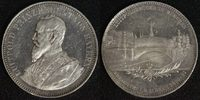 Medaille 1890 Bayern Luitpold - Errichtung der Luitpoldbrücke in Münche... 145,00 EUR  +  10,00 EUR shipping