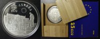 25 ECU 1994 Spanien Juan Carlos - Cervantes - Don Quijote - ~ 5 Unzen S... 190,00 EUR  +  10,00 EUR shipping
