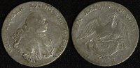 Reichstaler 1789 A Brandenburg-Preußen Friedrich Wilhelm II. - Berlin s... 125,00 EUR  +  10,00 EUR shipping