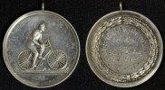 Medaille 1894 Höchst a. Main/ Frankfurt Radfahrer-Verein - selten ss-vz... 110,00 EUR  +  10,00 EUR shipping