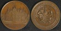 Medaille 1889 Erlangen Eröffnung des Bubenreuther Hauses - sehr selten ... 240,00 EUR  +  10,00 EUR shipping