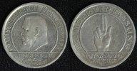 5 Mark 1929 G Weimar 10 Jahre Verfassung ss  120,00 EUR  +  10,00 EUR shipping