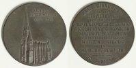 Medaille 1903 Mühlhausen, Thüringen Wiederherstellung der Marienkirche ... 120,00 EUR  +  10,00 EUR shipping