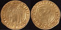 Goldgulden o.J. (1414-17) Mainz, Erzbistum Johann II von Nassau (1397-1... 670,00 EUR  +  10,00 EUR shipping