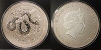 300 Dollar 2013 Australien 300 $ - 10 Kilo Ag - Jahr der Schlange 2013 ... 9900,00 EUR  +  10,00 EUR shipping