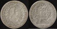 20 Kronen 1783 Bayern Karl Theodor ss+, just  35,00 EUR