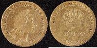 Kurant-Dukat 1761 Dänemark Frederik V. (1746-66) ss  400,00 EUR