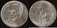 1000 Dinara - Silber 1980 Jugoslawien Tito (1892-1980) vz-st  45,00 EUR