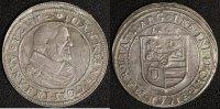 Feston 1609 ? Hanau-Lichtenberg Joh. Reinhard (1599-1625) ss-vz, ps  130,00 EUR