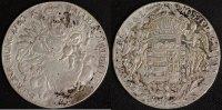 Taler 1783 B Österreich-Ungarn Joseph II. - Wien - ss-vz  130,00 EUR  +  10,00 EUR shipping