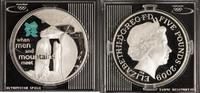 5 Pfund 2009 England England 5 Pfund 2009- Stonehenge PP  49,00 EUR