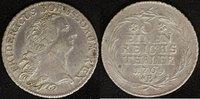 1/3 Taler 1769 B Brandenburg Preußen Friedrich II. (1740-1786) ss  60,00 EUR  +  10,00 EUR shipping