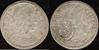 30 Kreuzer 1732 Bayern Carl Albrecht (1726-45) ss  35,00 EUR
